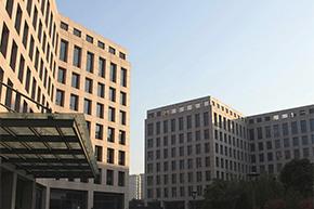 上海晨讯科技大厦
