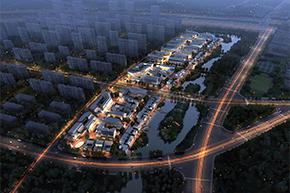 济南中海华山珑城